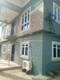 2 bedroom Blocks of Flats House for sale Off Ijegun Ikotun Road   Ijegun Ikotun/Igando Lagos