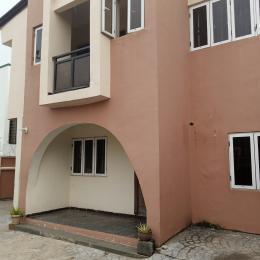 2 bedroom Boys Quarters for rent Asokoro Abuja