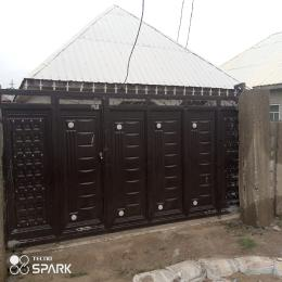 2 bedroom Detached Bungalow House for sale New Dakwa Dei-Dei Abuja
