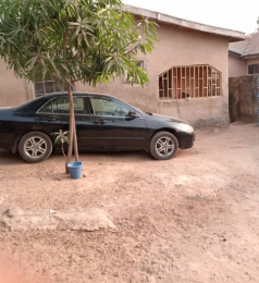 2 bedroom Detached Bungalow House for sale Behind St. Theresa Catholic Church, Madalla Suleja Niger
