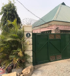 2 bedroom Detached Bungalow House for sale Dutse-Alhaji Duboyi Abuja