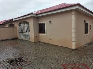 2 bedroom Semi Detached Bungalow for sale Trademoore Estate Lugbe Lugbe Abuja