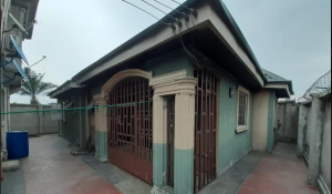2 bedroom Detached Bungalow House for rent   Oyigbo Rivers