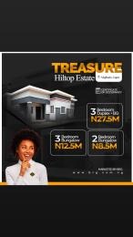Detached Bungalow House for sale Ikola command Road Alagbado Abule Egba Lagos