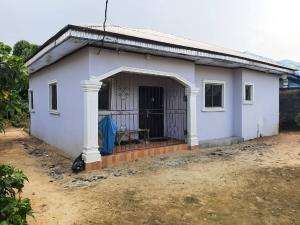 2 bedroom Detached Bungalow for sale Osubi Warri Delta