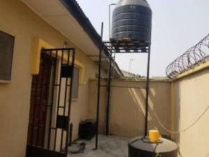 2 bedroom Semi Detached Bungalow House for sale z Abraham adesanya estate Ajah Lagos