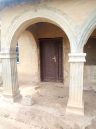 2 bedroom Detached Bungalow House for sale Ogongo village coka Moniya Ibadan  Moniya Ibadan Oyo