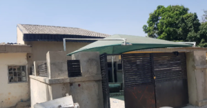 2 bedroom Detached Bungalow House for sale Area 7 By Zenith Bank Facing Force Hq Garki 1 Abuja