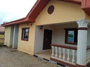 2 bedroom Semi Detached Bungalow House for rent Prince And Princess Estate Kaura District Kaura (Games Village) Abuja