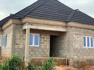 2 bedroom Detached Bungalow House for sale Treasure Hilltop Estate, Ikola/command Road, Alagbado Abule Egba Lagos
