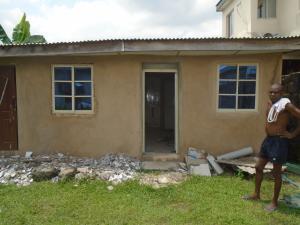 2 bedroom Detached Bungalow for rent Ajao Road,off Adeniyi Jones Adeniyi Jones Ikeja Lagos