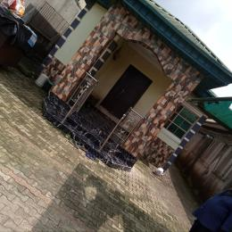 2 bedroom Detached Bungalow House for sale Abule Egba Abule Egba Lagos