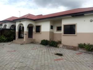 2 bedroom Detached Bungalow House for sale Navy Estate Just after Arab junction, Orozo. Nyanya Abuja