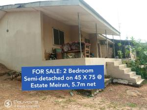 2 bedroom House for rent Meiran Abule Egba Lagos