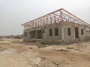 2 bedroom Semi Detached Duplex for sale Foreland Court 2 Awoyaya Ajah Lagos