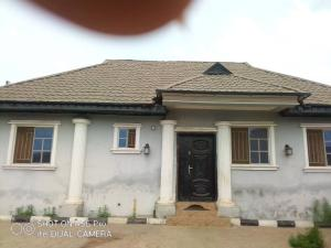 2 bedroom Semi Detached Bungalow House for sale Ede Old Bodija  Bodija Ibadan Oyo