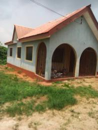 2 bedroom Detached Bungalow House for sale Peace and progressive estate, gberigbe estate  Ikorodu Ikorodu Lagos