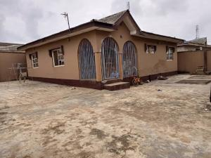2 bedroom Detached Bungalow House for sale Command Abule Egba Abule Egba Lagos