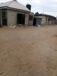 2 bedroom Detached Bungalow House for sale Ago palace Okota Lagos