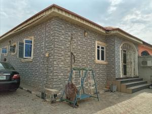 2 bedroom Detached Bungalow for sale Trademoore Estate Lugbe Lugbe Abuja