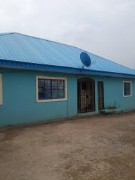 2 bedroom Detached Bungalow House for sale Wumba Abuja