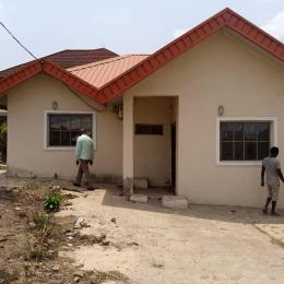 Detached Bungalow House for sale At akala express oluyole extension ibadan  Akala Express Ibadan Oyo