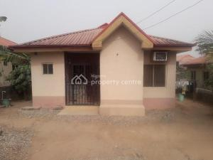 2 bedroom Detached Bungalow House for sale Luth Estate Sango Ota Ado Odo/Ota Ogun
