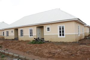 Detached Bungalow House for sale Kuje Abuja