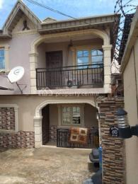 2 bedroom House for sale Isheri Olofin, Off Oando Road   Ojodu Lagos