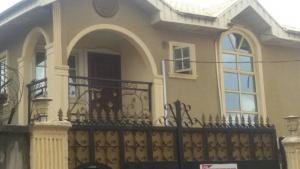 2 bedroom House for rent Nnpc Area Ejigbo Lagos