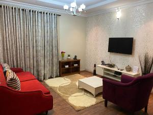 2 bedroom House for shortlet Lekki Phase 1 Lekki Lagos