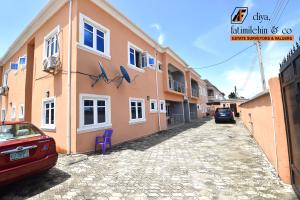 2 bedroom House for rent Ikota Villa Estate, Royalty Road Off Lekki-Epe Expressway Ajah Lagos