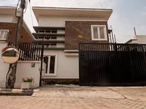 2 bedroom Detached Duplex for shortlet Allen Avenue Ikeja Lagos