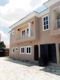 2 bedroom Detached Duplex House for rent Lugbe Abuja