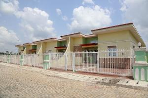 2 bedroom Semi Detached Bungalow House for sale shimawa Mowe Obafemi Owode Ogun