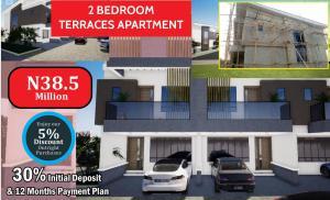 2 bedroom Terraced Duplex House for sale Lekki Town opposite Nicon Nicon Town Lekki Lagos