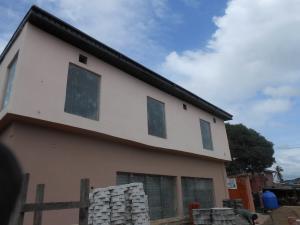 2 bedroom House for rent Ilaje Street By Volks Ojo Ojo Lagos