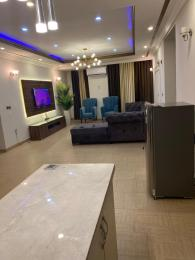 2 bedroom Mini flat Flat / Apartment for shortlet Chevron chevron Lekki Lagos