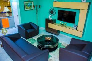 2 bedroom Shared Apartment Flat / Apartment for shortlet Kemta housing estate, idi aba abeokuta, ogun state Idi Aba Abeokuta Ogun