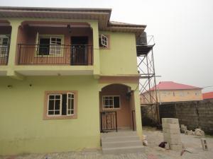 2 bedroom House for rent St. Place Estate Oko Ado Graceland Estate Ajah Lagos