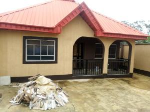 2 bedroom Flat / Apartment for rent Bembo Apata Ibadan Oyo