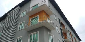 2 bedroom Flat / Apartment for sale   Ikeja GRA Ikeja Lagos