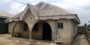 2 bedroom Detached Bungalow House for rent Olowo, Olomu in Isawo Agric Ikorodu  Agric Ikorodu Lagos