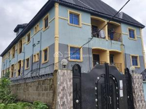 2 bedroom Flat / Apartment for rent Anico Street. Victory Estate. Iyana School Bustop, Iba Ojo Lagos