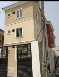 2 bedroom Blocks of Flats House for sale West end Estate, Ikota VIlla Ikota Lekki Lagos