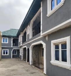2 bedroom Flat / Apartment for rent no 10 ire akindana estates selewu Igbogbo Ikorodu Lagos