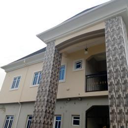 2 bedroom Flat / Apartment for rent Divine Estate Near Community Bridge Ago. Bucknor Isolo Lagos