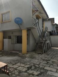 2 bedroom Flat / Apartment for rent Wemabod Estate  Adeniyi Jones Ikeja Lagos