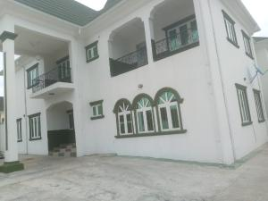 Flat / Apartment for rent Omolayo, Akala Estate Ibadan Oyo