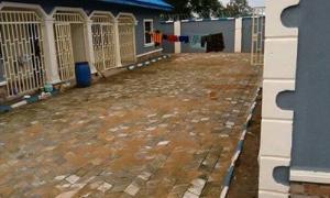 2 bedroom Shared Apartment Flat / Apartment for rent Jabi upstair opposit FCMB  Jabi Abuja